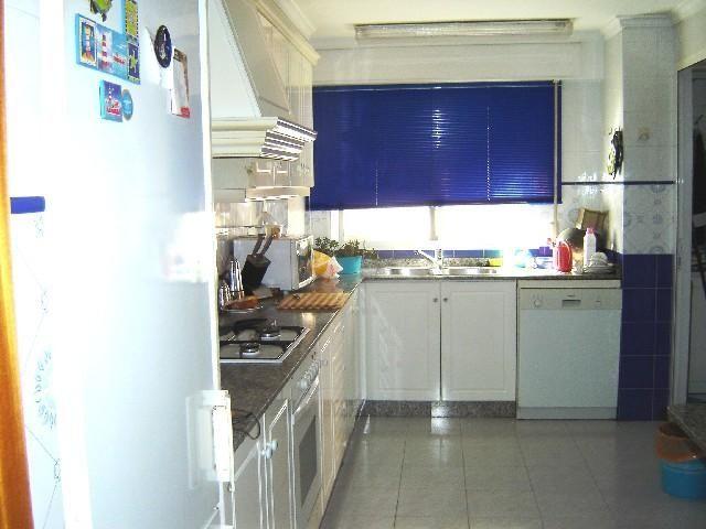 Квартира в Дении, Испания, 120 м2 - фото 1