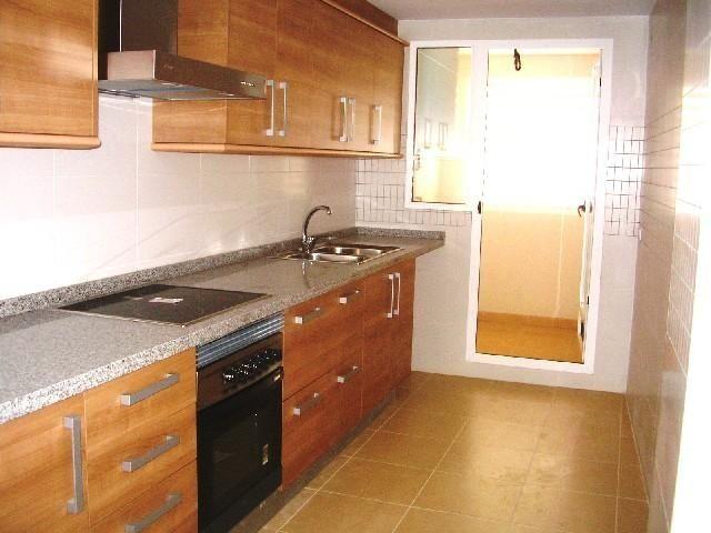 Квартира на Коста-Бланка, Испания, 104 м2 - фото 1