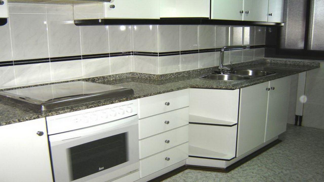 Квартира в Дении, Испания, 85 м2 - фото 1