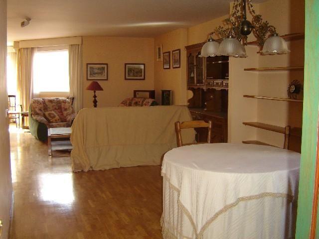 Квартира в Дении, Испания, 148 м2 - фото 1