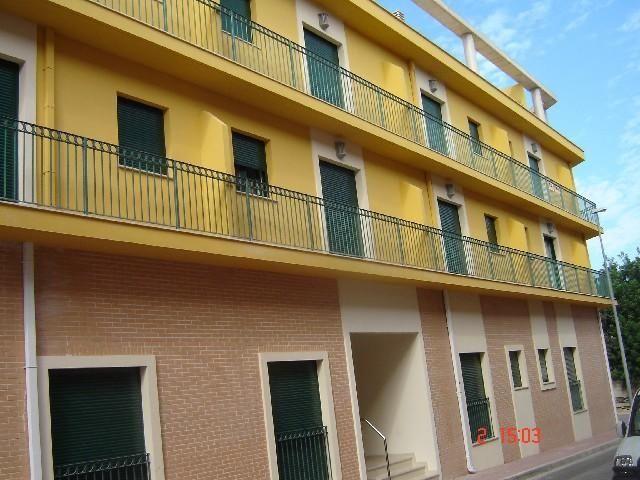 Квартира на Коста-Бланка, Испания, 64 м2 - фото 1