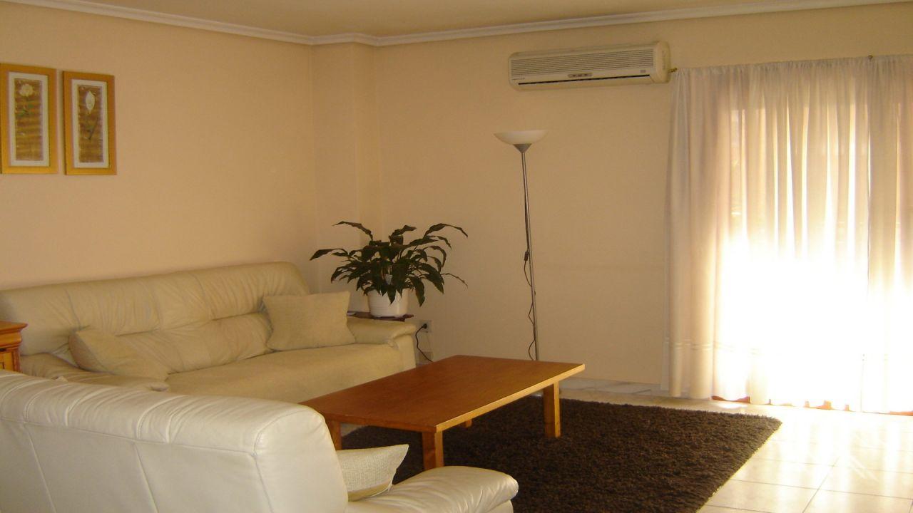 Квартира в Дении, Испания, 119 м2 - фото 1