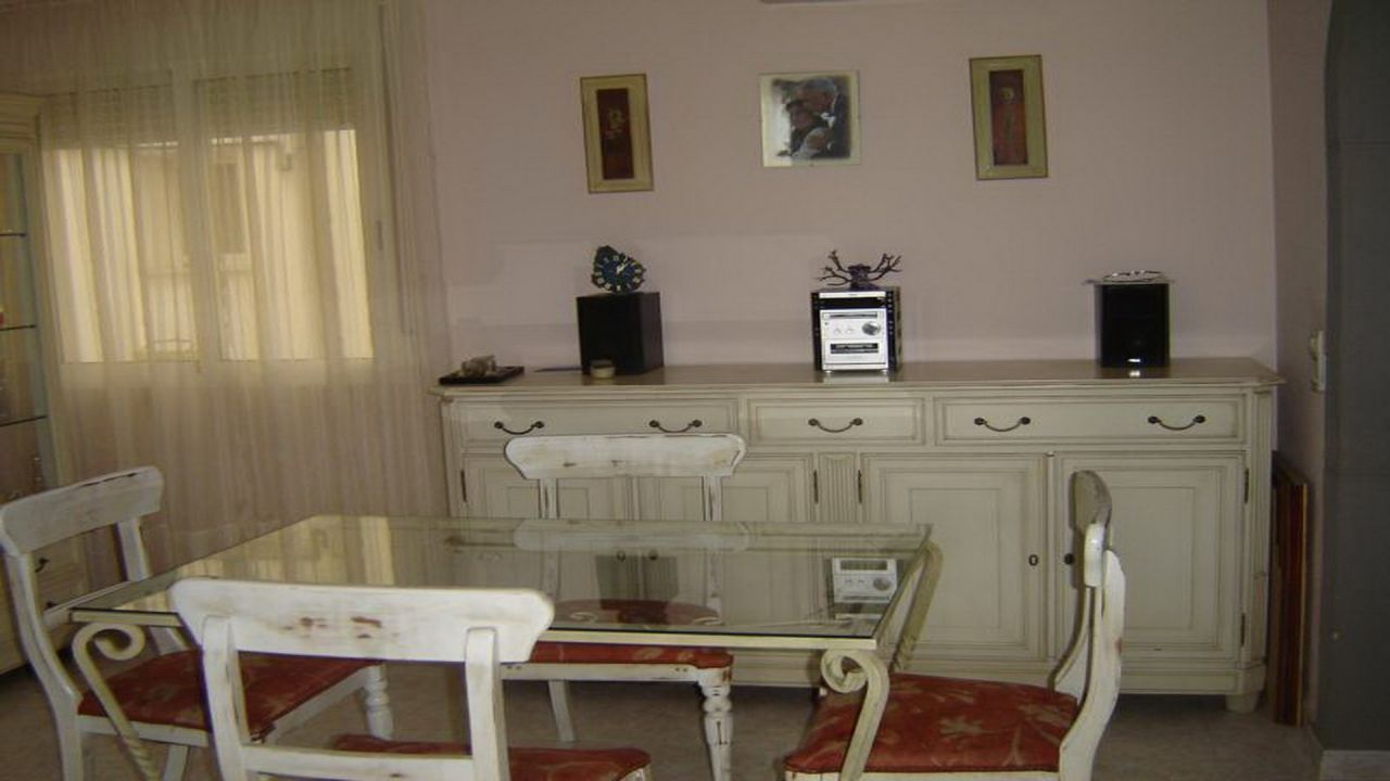 Квартира на Коста-Бланка, Испания, 105 м2 - фото 1