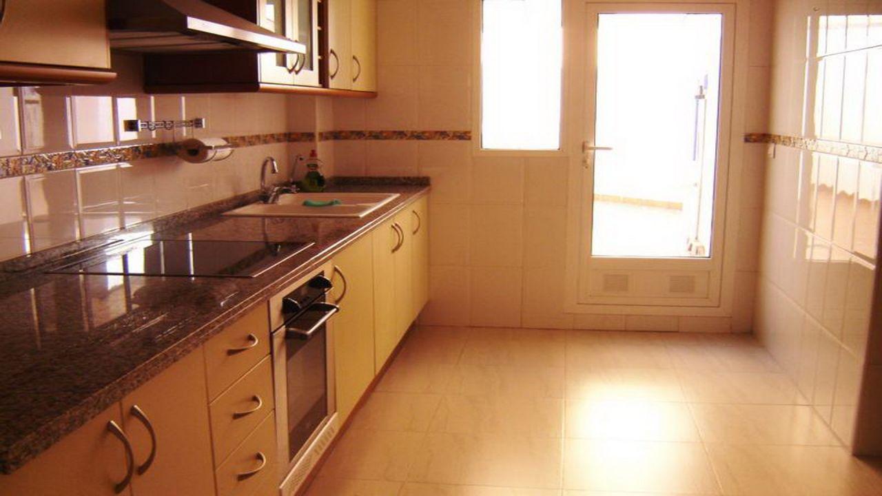 Квартира в Дении, Испания, 110 м2 - фото 1