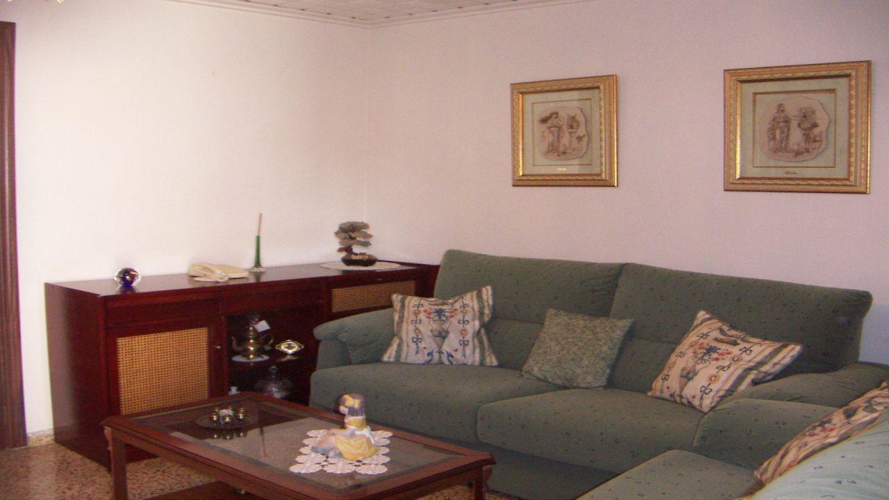 Квартира в Дении, Испания, 98 м2 - фото 1