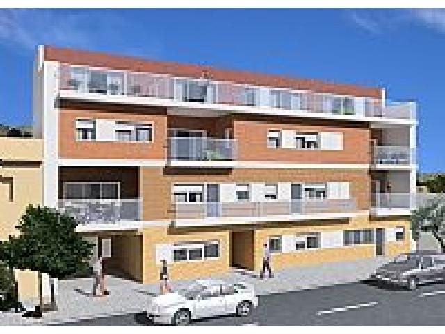 Квартира в Хавее, Испания, 86 м2 - фото 1