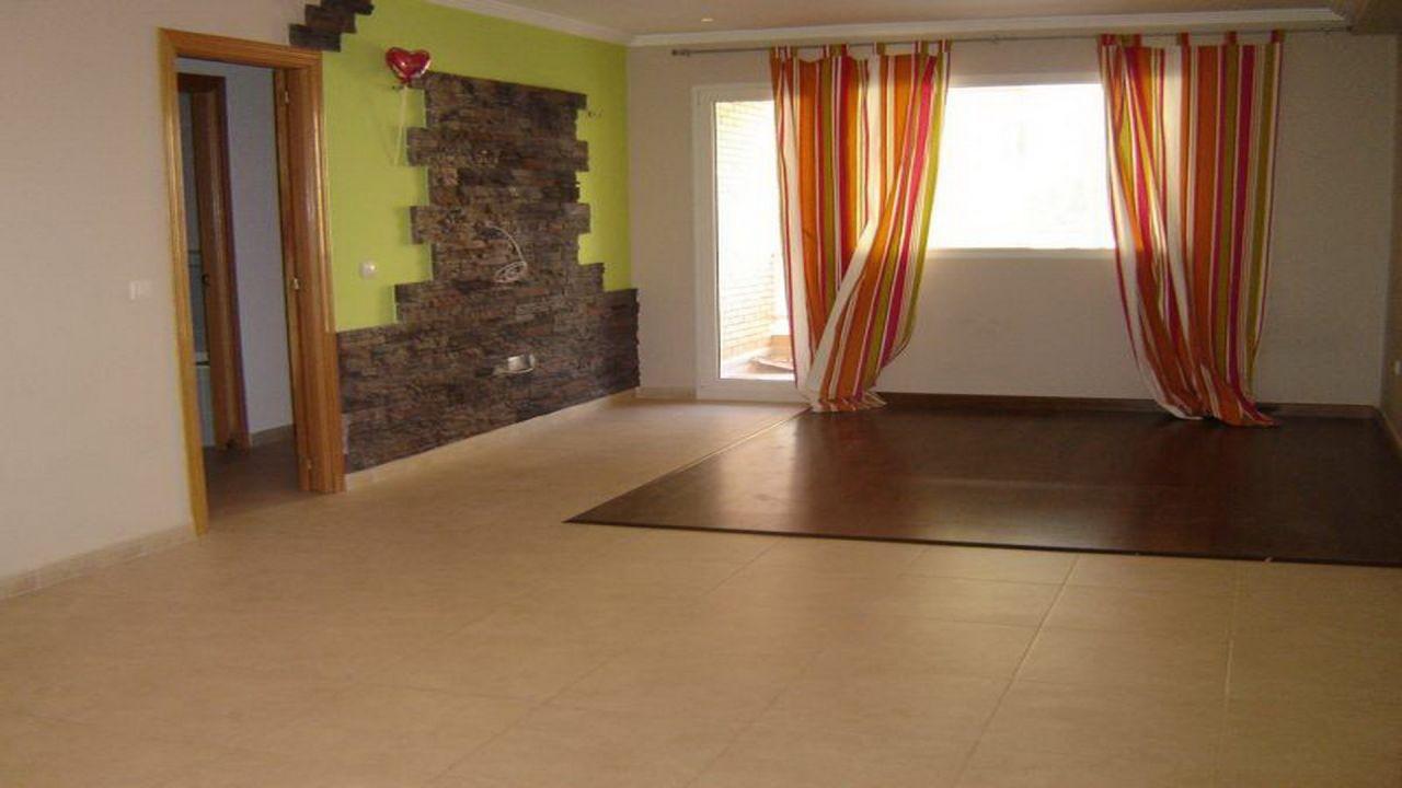 Квартира в Гата-де-Горгос, Испания, 124 м2 - фото 1