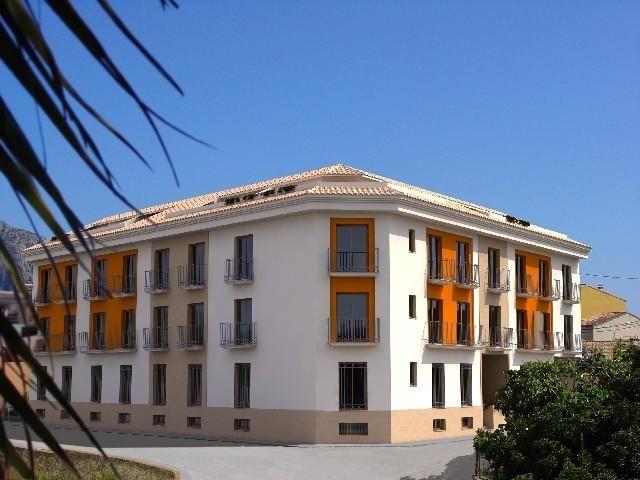 Агенства недвижимости испании