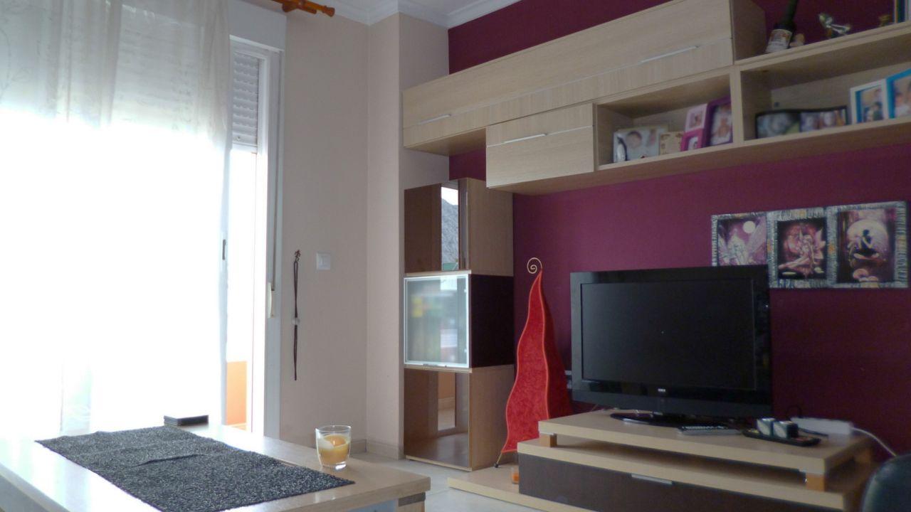 Квартира на Коста-Бланка, Испания, 92 м2 - фото 1