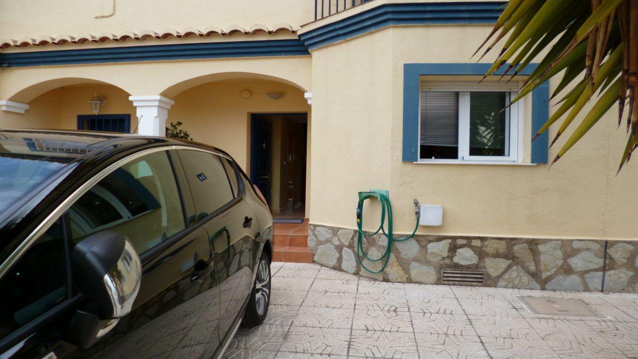 Бунгало в Эльс-Поблетс, Испания, 115 м2 - фото 1