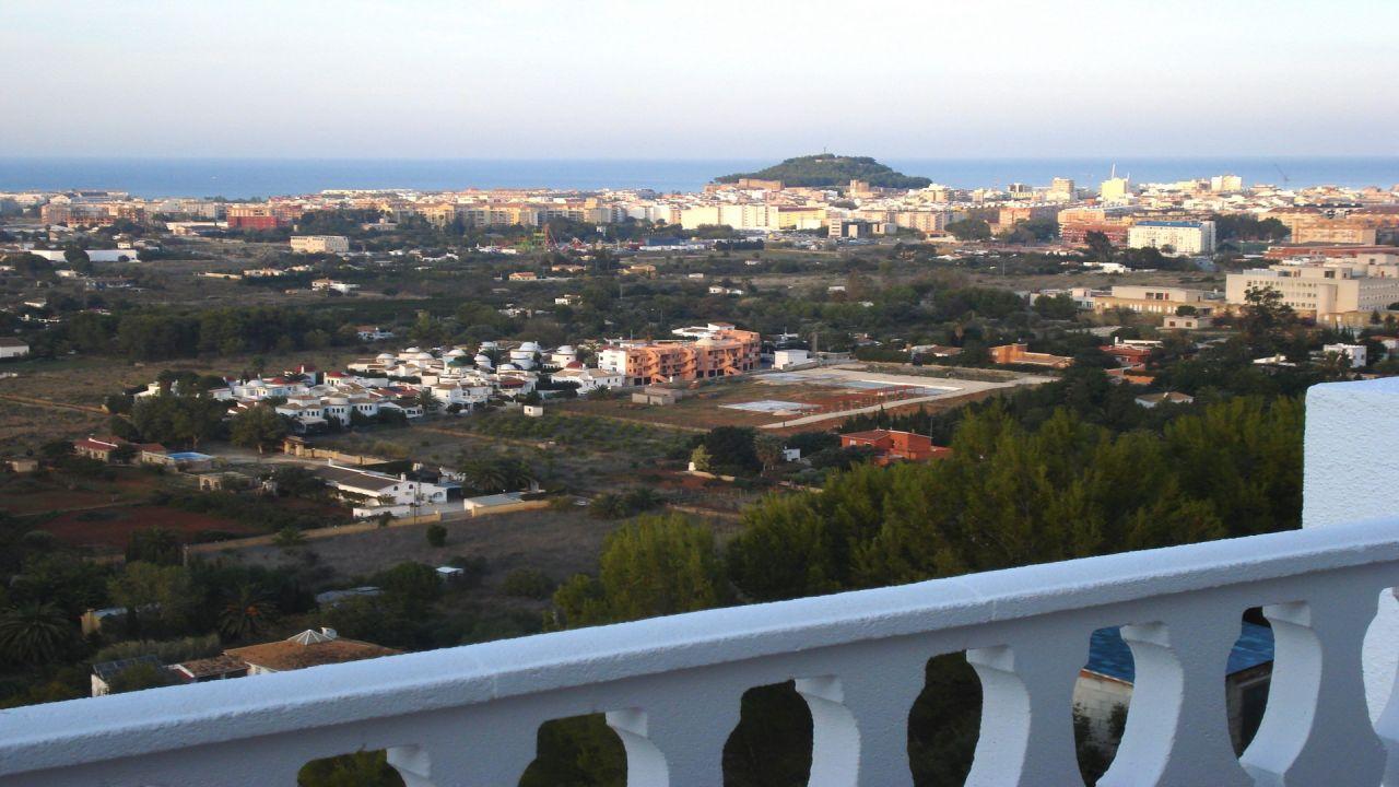 Бунгало в Дении, Испания - фото 1