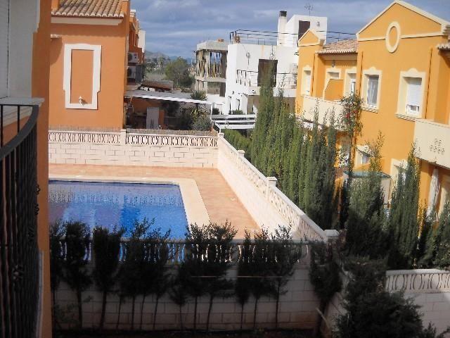 Бунгало в Дении, Испания, 155 м2 - фото 1