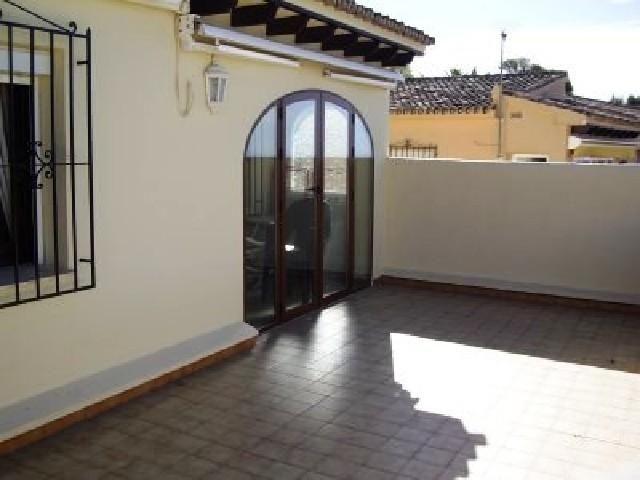 Бунгало в Теуладе, Испания, 89 м2 - фото 1