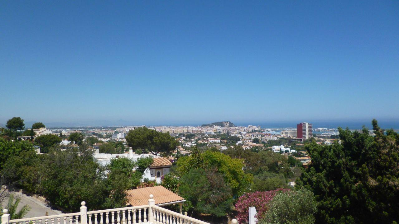 Коста бланка купить недвижимость с видом на море владивосток