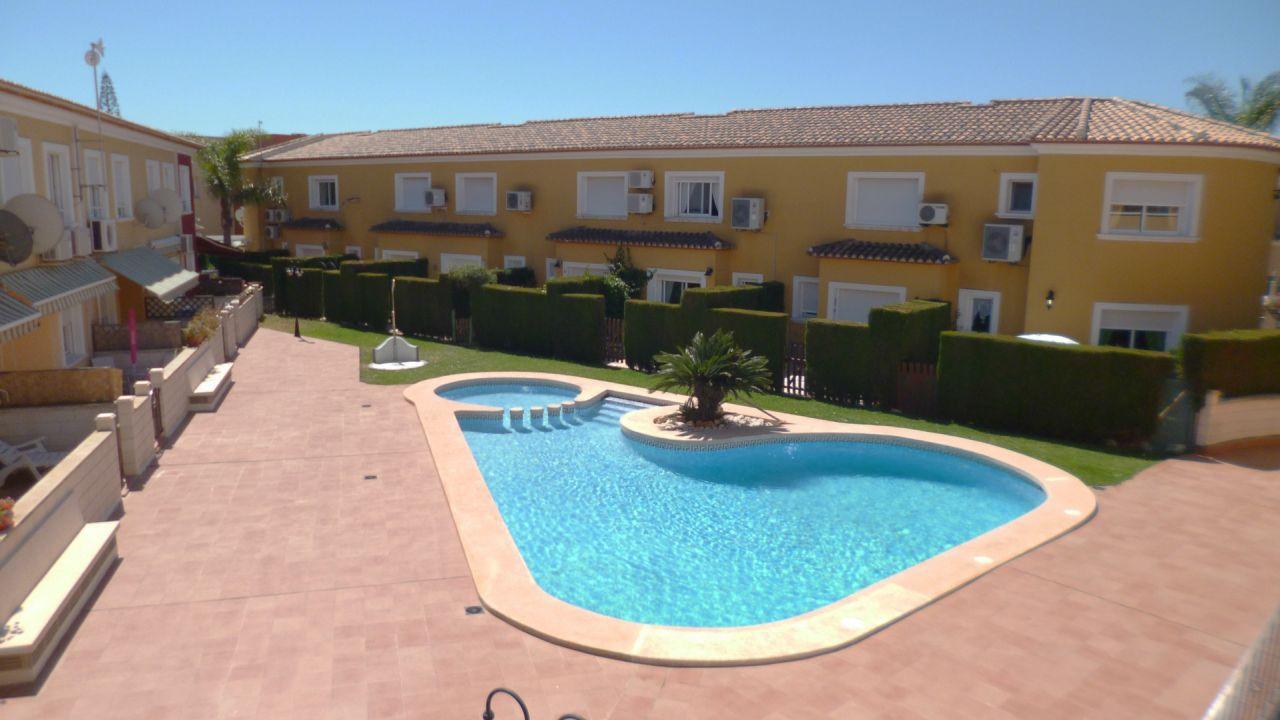 Апартаменты в Эльс-Поблетс, Испания, 122 м2 - фото 1