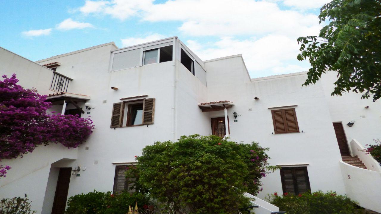 Апартаменты в Дении, Испания, 84 м2 - фото 1