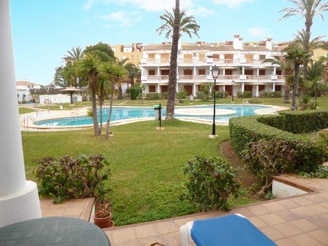 Апартаменты в Дении, Испания, 50 м2 - фото 1
