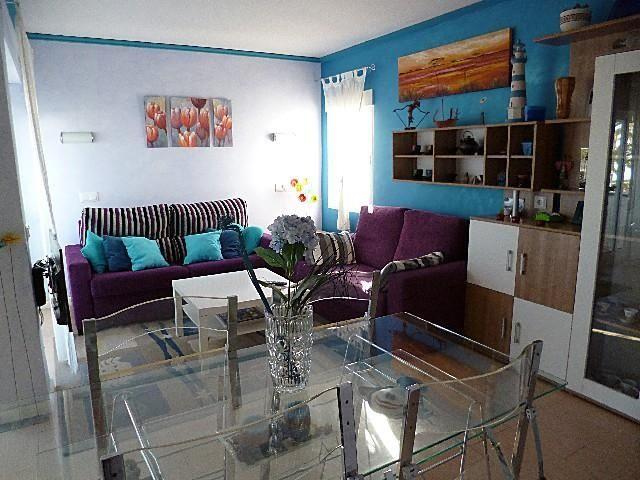Апартаменты в Дении, Испания, 42 м2 - фото 1