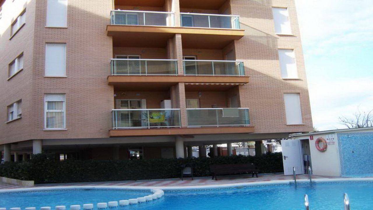 Апартаменты в Дении, Испания, 98 м2 - фото 1