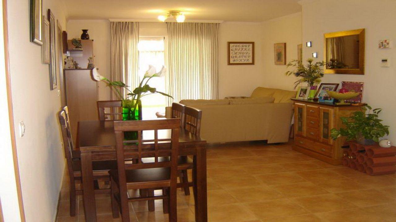 Апартаменты в Дении, Испания, 130 м2 - фото 1