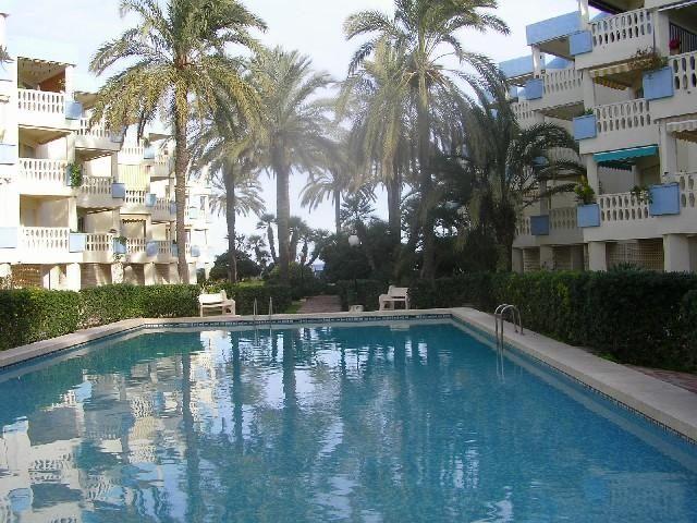 Апартаменты в Дении, Испания, 90 м2 - фото 1
