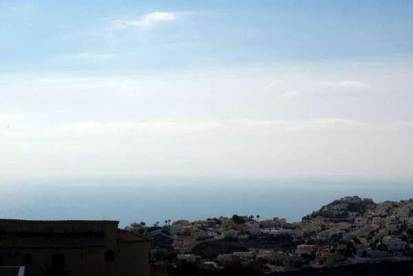 Вилла в Морайре, Испания, 745 м2 - фото 1