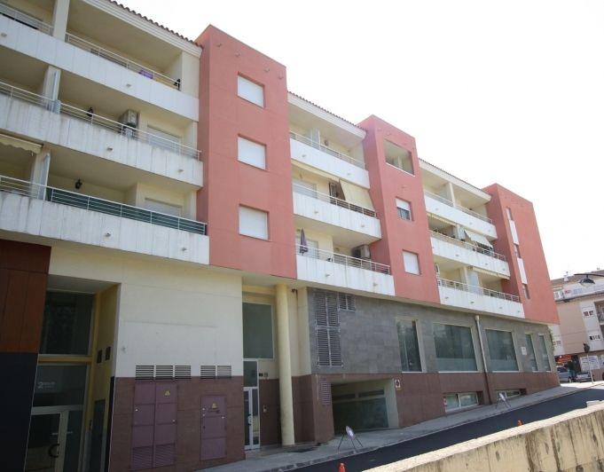 Апартаменты на Коста-Бланка, Испания, 135 м2 - фото 1
