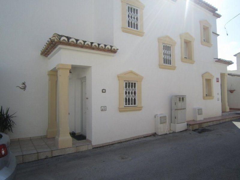 Недвижимость в кальпе испания строительство йошкарола