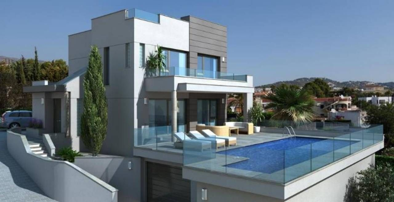 Купить недвижимость в кальпе испания шоппинг