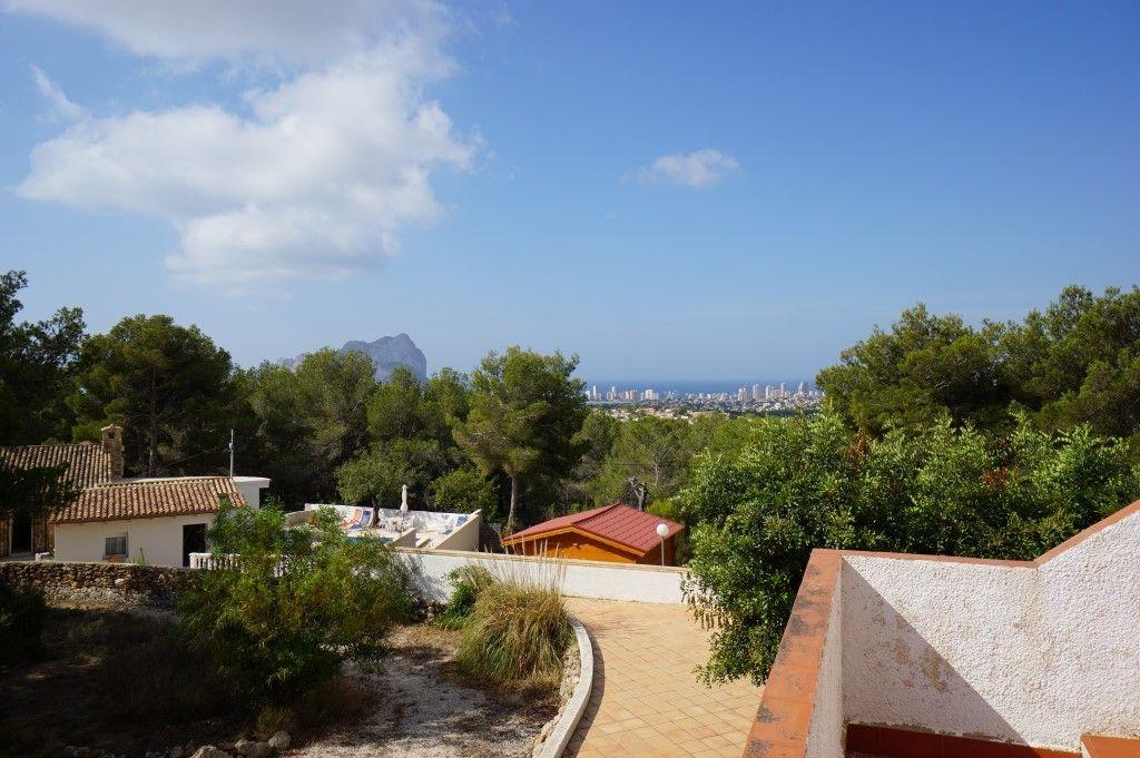 Вилла в Бенисе, Испания, 340 м2 - фото 1