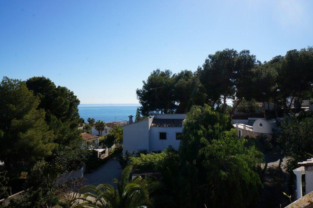 Вилла в Бенисе, Испания, 255 м2 - фото 1
