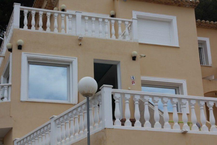 Бунгало в Кальпе, Испания - фото 1