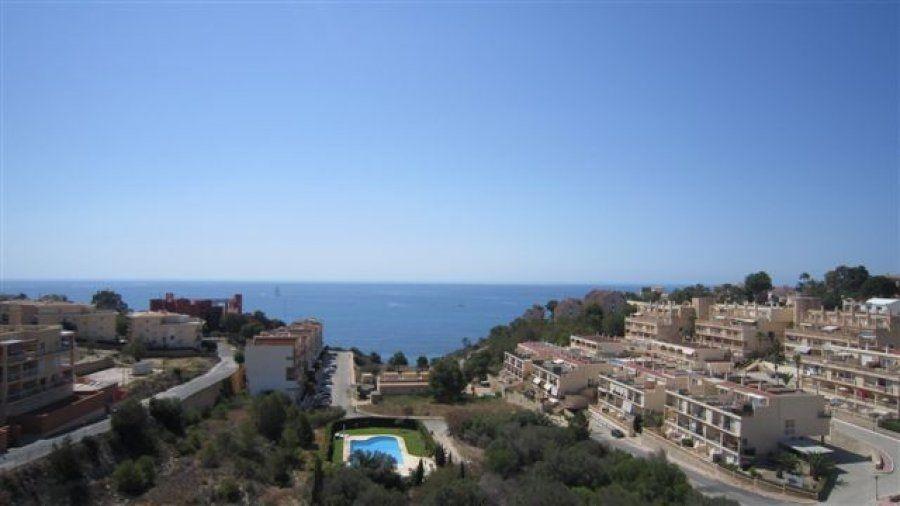 Испания кальпы недвижимость купить спб
