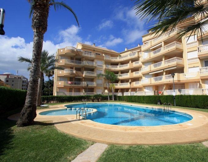 Апартаменты в Дении, Испания, 185 м2 - фото 1
