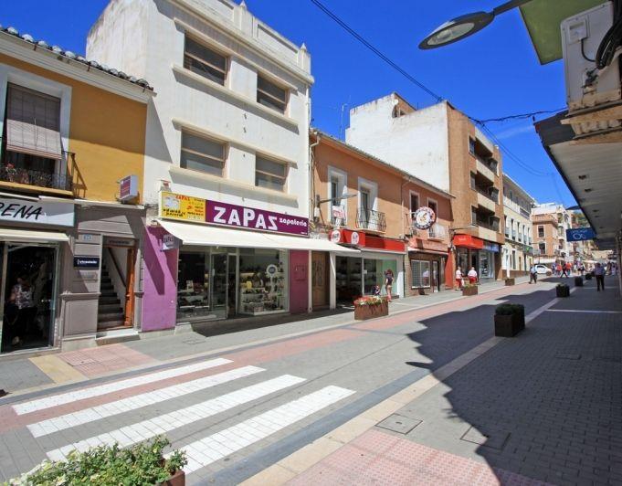 Таунхаус в Дении, Испания, 130 м2 - фото 1