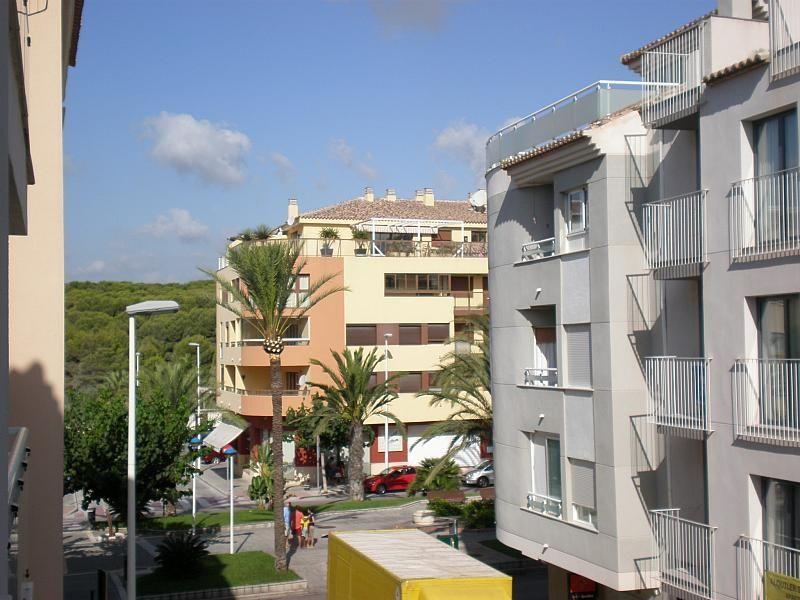 Апартаменты в Морайре, Испания, 120 м2 - фото 1