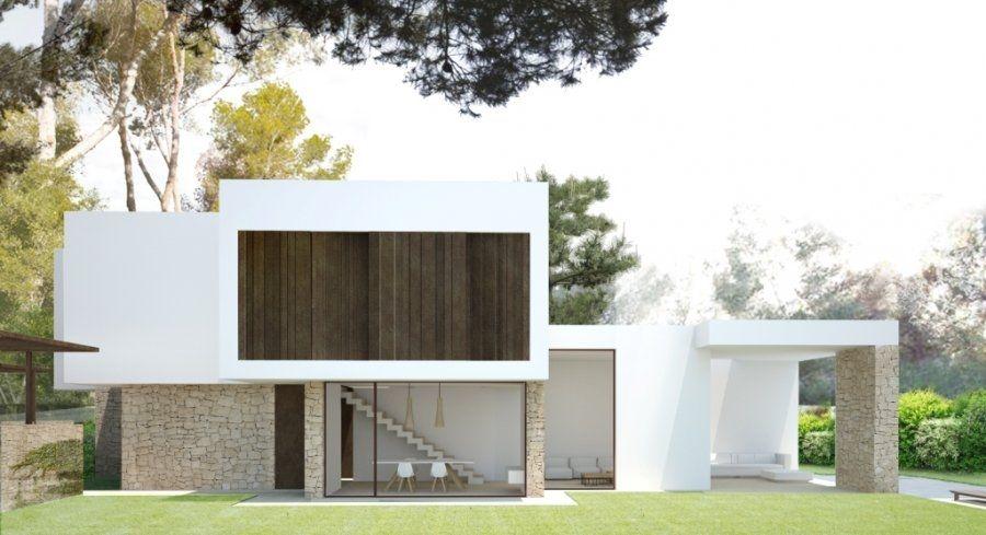 Вилла в Морайре, Испания - фото 1