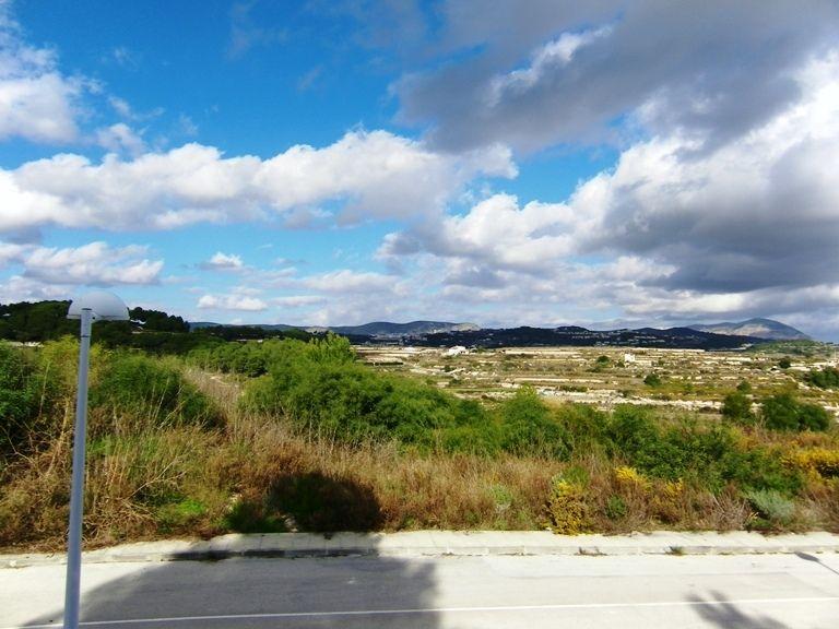 Земля в Морайре, Испания, 1084 м2 - фото 1