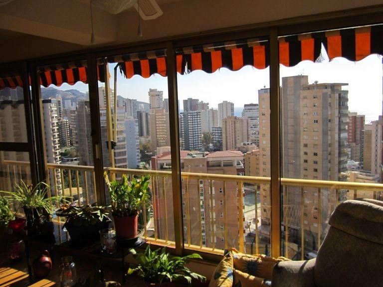 Апартаменты в Бенидорме, Испания, 150 м2 - фото 1