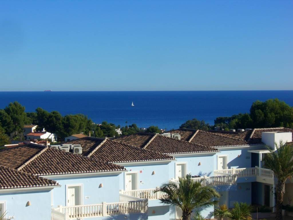 Апартаменты в Бенисе, Испания, 87 м2 - фото 1