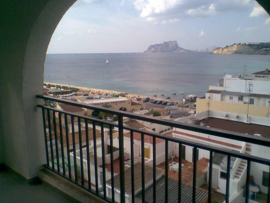 Апартаменты в Морайре, Испания, 116 м2 - фото 1