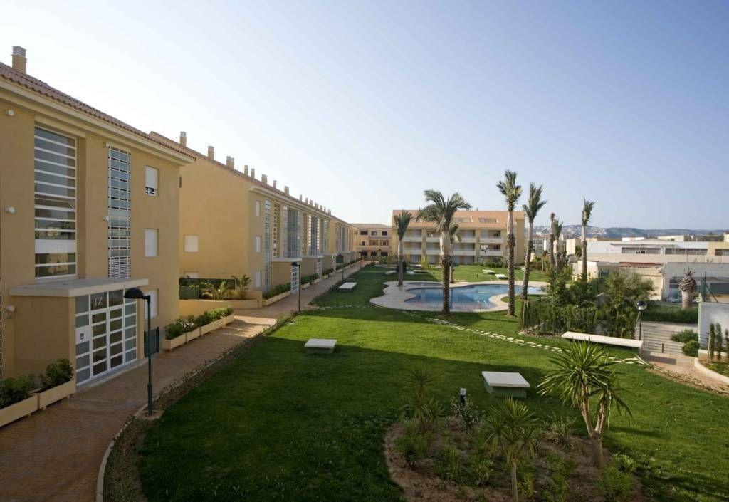 Апартаменты на Коста-Бланка, Испания, 170 м2 - фото 1