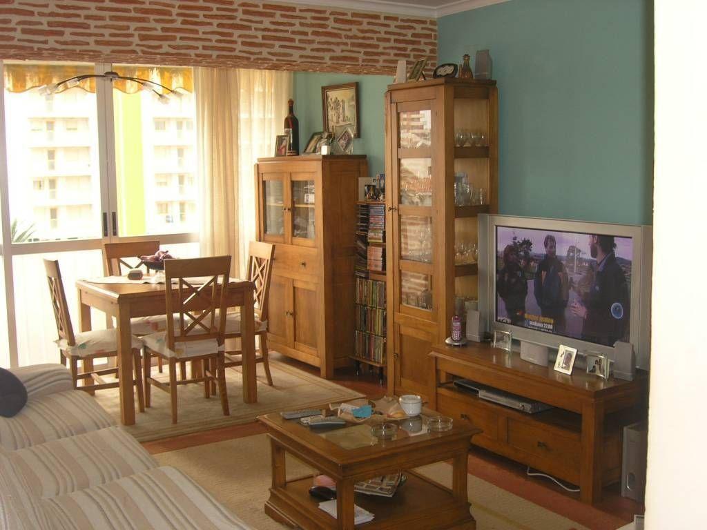 Апартаменты в Кальпе, Испания, 70 м2 - фото 1