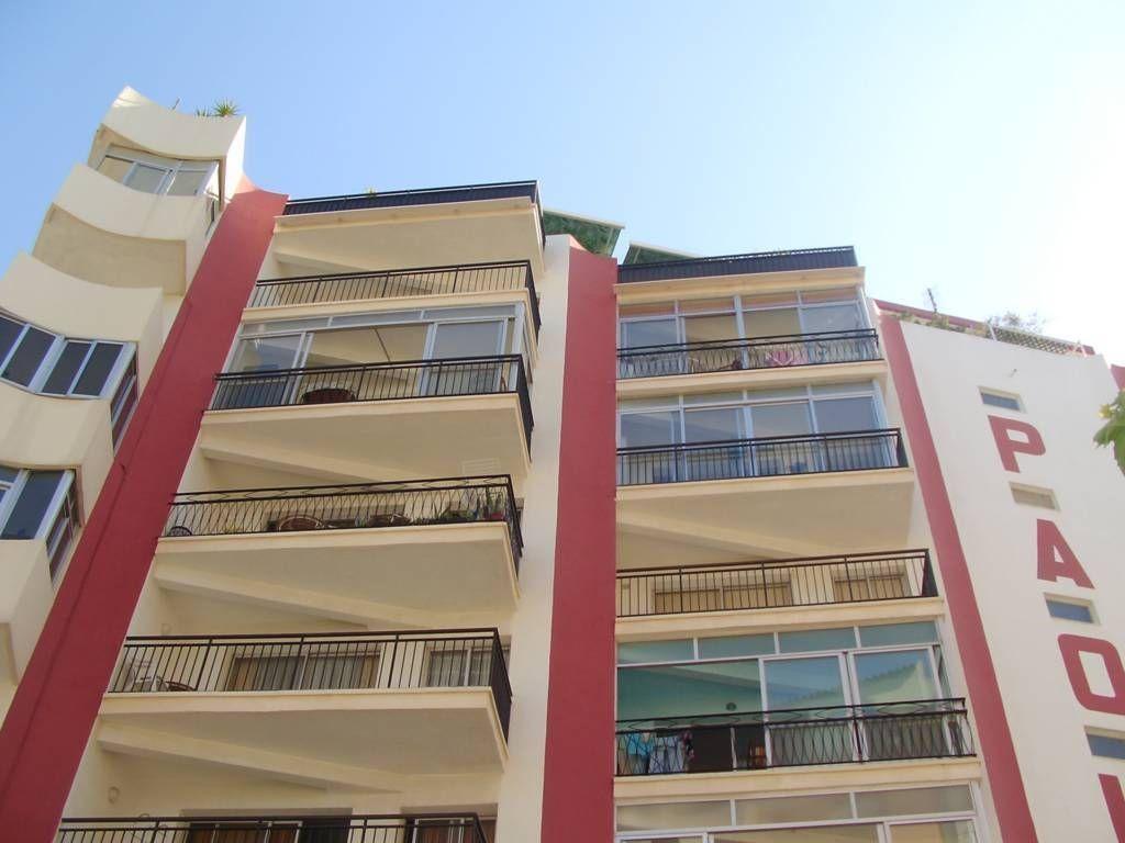 Апартаменты в Кальпе, Испания, 55 м2 - фото 1