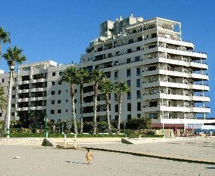 Апартаменты в Кальпе, Испания, 77 м2 - фото 1