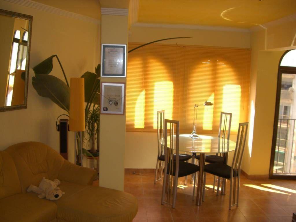Апартаменты в Кальпе, Испания, 66 м2 - фото 1