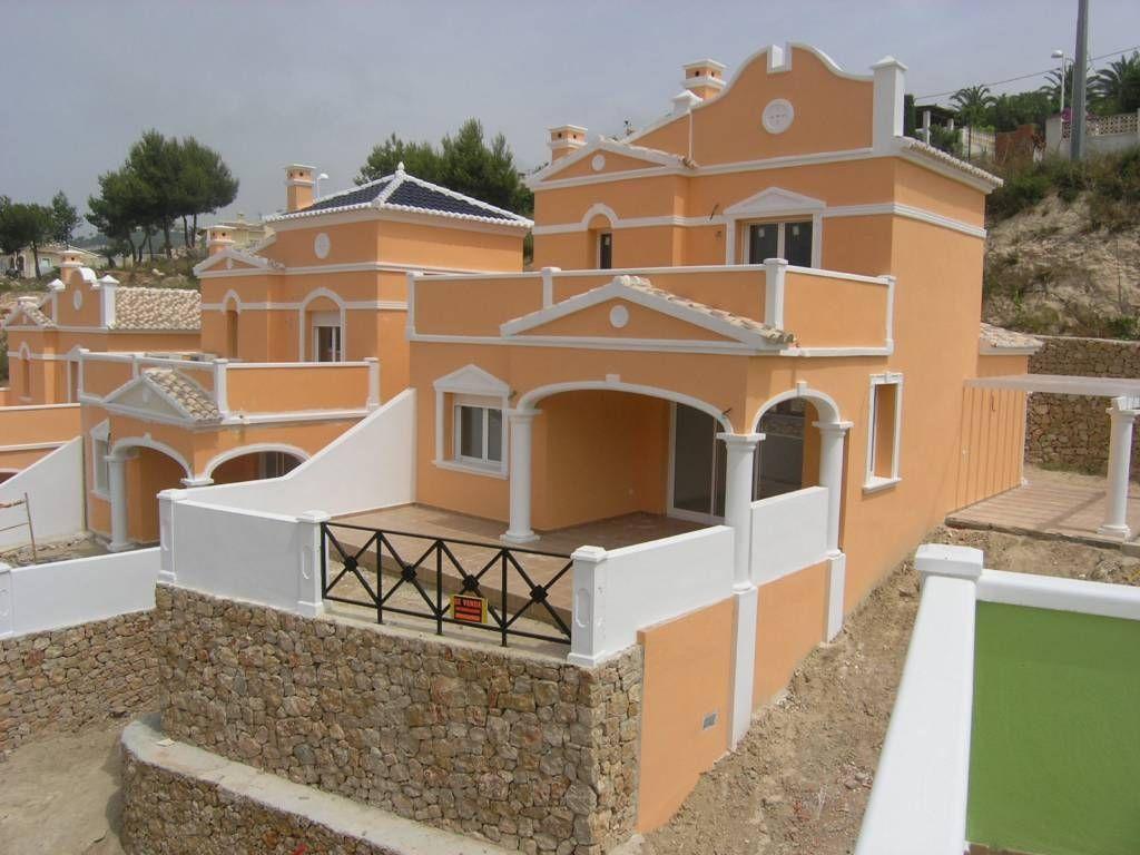 Купить недвижимость в испании в кальпе испания достопримечательности