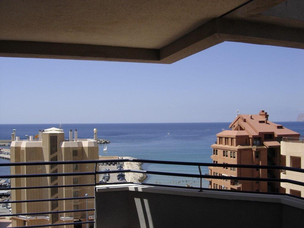 Апартаменты в Кальпе, Испания, 123 м2 - фото 1