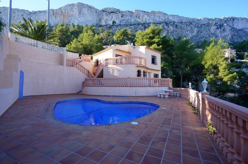 Риэлтор недвижимость в испании
