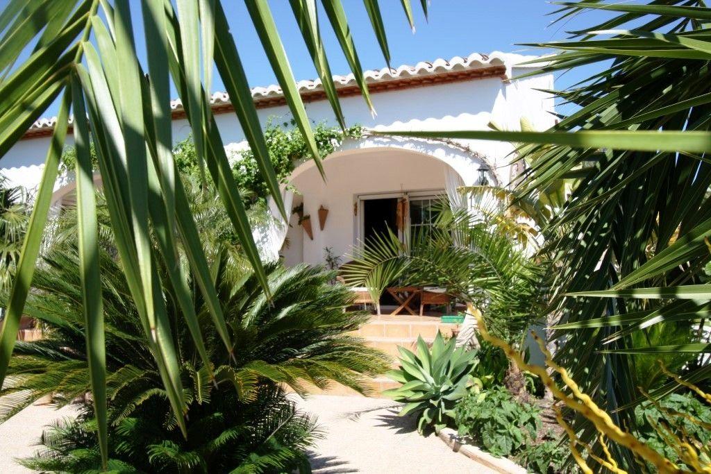 Недвижимость в испании купить в кальпе испания достопримечательности
